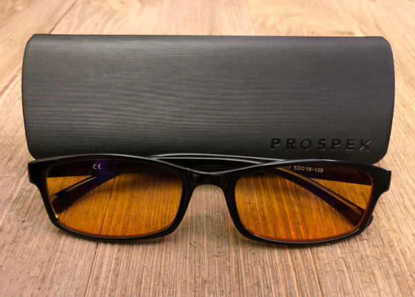 Spektrum Prospek Elite Computer Glasses Review