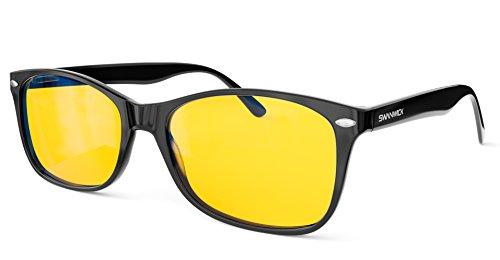 Swannies Blue Light Blocking Glasses - RocketGlasses.com