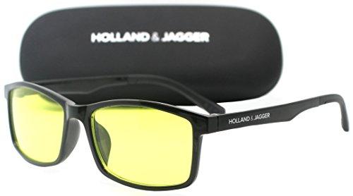 Holland & Jagger computer glasses