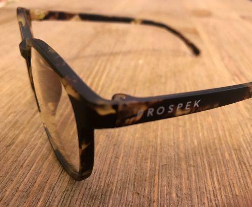 Spektrum Prospek Artist Computer Glasses on wooden counter